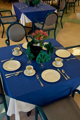 Fine dining salisbury nc